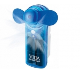 Hydra Pocket Fan  by Gopromotional - we get your brand noticed!