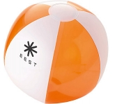 Summer Beach Ball  by Gopromotional - we get your brand noticed!