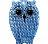 Owl Shaped Reflector
