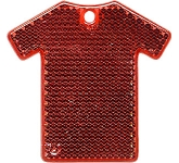 T-Shirt Shaped Reflector