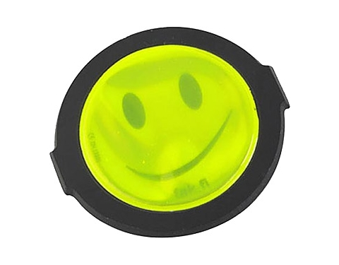 High Visibility Bicycle Spoke Reflector