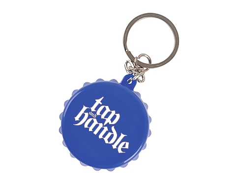 Bottle Top Keyring Bottle Opener