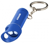 Lobster Bottle Opener LED Keychain Light  by Gopromotional - we get your brand noticed!