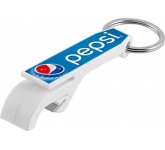ColourBrite Talon Keychain Bottle Opener  by Gopromotional - we get your brand noticed!