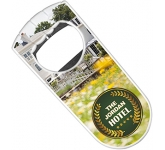ColourBrite Fist Shaped Printed Bottle Opener  by Gopromotional - we get your brand noticed!