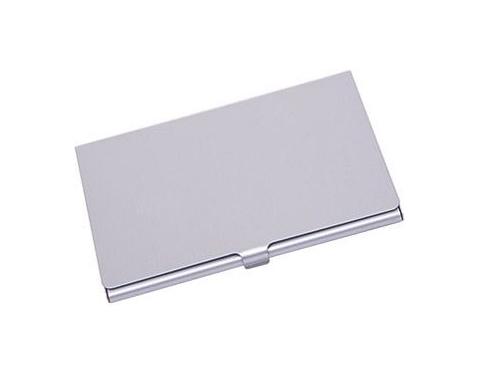 Avant-Garde Business Card Holder