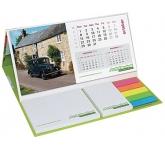 Desk Calendar Pod