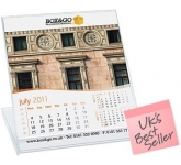 CD Case Calendar  by Gopromotional - we get your brand noticed!