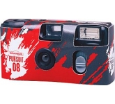 Single Use Disposable Camera  by Gopromotional - we get your brand noticed!