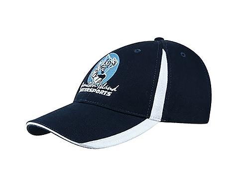 Airmont Heavy Cotton Brushed Cap