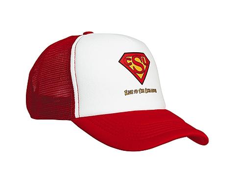 Abbeville Trucker Mesh Cap
