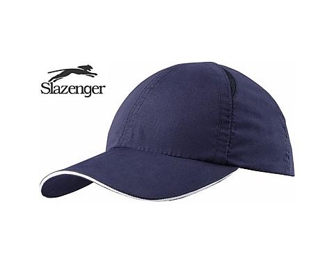 Slazenger 6 Panel Cool Fit Cap