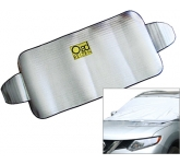 Reflective Car Windscreen Frost Guard  by Gopromotional - we get your brand noticed!