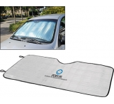 Horizon Car Sunshine Sunshade  by Gopromotional - we get your brand noticed!