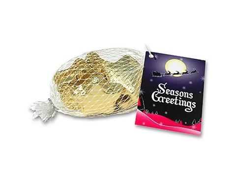 Net Of Christmas Star