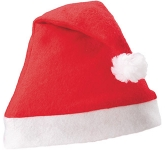 Christmas Hat  by Gopromotional - we get your brand noticed!