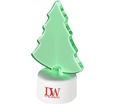 Christmas LED Tree  by Gopromotional - we get your brand noticed!