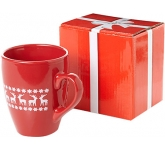 Winter Mug  by Gopromotional - we get your brand noticed!