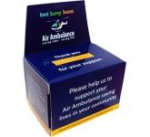 Small Flat Pack Charity Collection Box