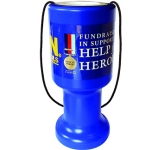 Hand Held Charity Collection Box