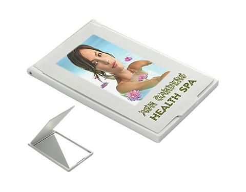 ColourBrite Compact Folding Mirror
