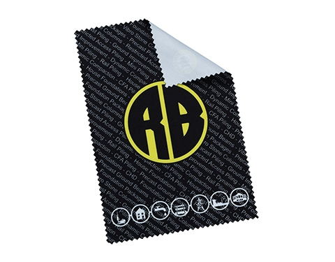 MicroFibre Cleaning Cloths - Small