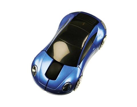 Car Cordless Computer Mouse