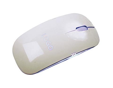 Crescent Cordless Computer Mouse