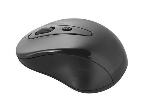 Panther Wireless Computer Mouse