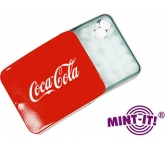 Sliding Metal Mint Tin  by Gopromotional - we get your brand noticed!