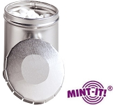 Barrel Click-It Mint Tin