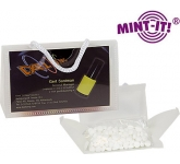 PVC Mint Bag  by Gopromotional - we get your brand noticed!