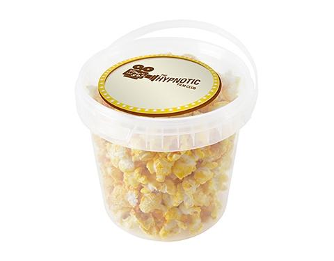 Large Snack Buckets - Popcorn