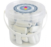 Mini Sweet Buckets - Chalk Torpedo  by Gopromotional - we get your brand noticed!