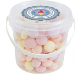 Mini Sweet Buckets - Fruit Sweet  by Gopromotional - we get your brand noticed!