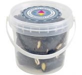 Mini Sweet Buckets - Liquorice Stick  by Gopromotional - we get your brand noticed!