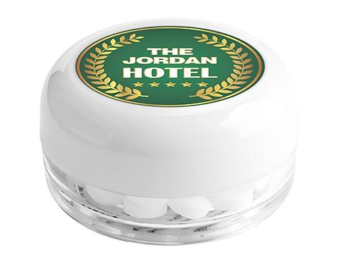 ColourBrite Mint Pot
