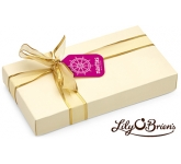 Lily O'Brien's Chocolate Box - 8 Chocolates  by Gopromotional - we get your brand noticed!