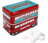 London Bus Sweet Tins - Mint Imperial  by Gopromotional - we get your brand noticed!