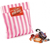 Candy Bags - Celebration  by Gopromotional - we get your brand noticed!