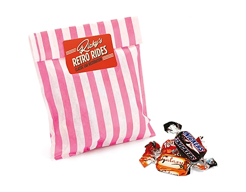 Candy Bags - Celebrations