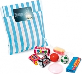 Candy Bags - Retro Sweets - 100g