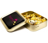 Gold Sweet Tins - Werthers Original