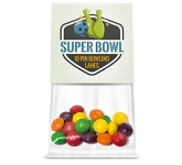 Info Sweet Cards - Skittles  by Gopromotional - we get your brand noticed!