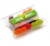 Large Sweet Pouches - Jelly Baby  by Gopromotional - we get your brand noticed!