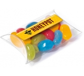 Large Sweet Pouches - Jelly Beans  by Gopromotional - we get your brand noticed!