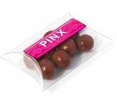 Large Sweet Pouches - Milk Chocolate Malt Balls