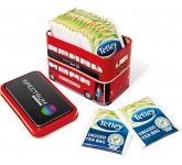 London Bus Tins - Tea Bags