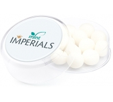 Maxi Round Sweet Pots - Imperial Mints