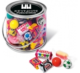 Midi Sweet Buckets - Retro Sweet  by Gopromotional - we get your brand noticed!